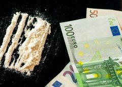 Cartello della droga Brindisi-Roma: 13 arresti, business da 750mila euro l'anno