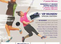 McDonald's Salento Padel Cup: sport, divertimento e spettacolo il 26 e il 27 giugno a Lecce